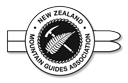 NZMGA certified mountain guides